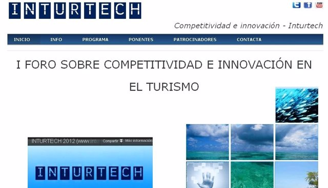 Inturtech2012