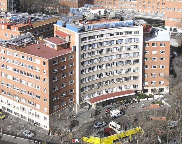 Hospital Fundación Jiménez Díaz
