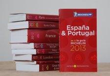 Guía Michelín España y Portugal 2013