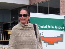 Pantoja ingresó en 2003 en sus cuentas más efectivo que de 1996 a 2002, según Hacienda