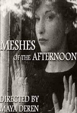Cartel de 'Meshes of the afternoon'