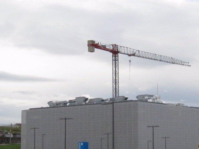 Construcción, IH