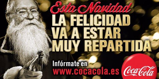 Campaña de Navidad de Coca-Cola