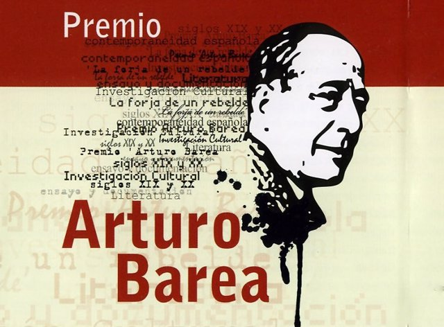 Premio Arturo Barea
