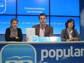 """Rojas afirma que la querella de Rivera contra él es la """"guinda al esperpento"""" del PSOE e IU en la Comisión de los ERE"""