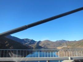 Vigo registra las precipitaciones máximas de la última semana, con 41 litros por metro cuadrado