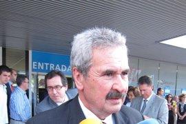 """Torre cree que solo los asturianos """"empujan"""" para que se llegue a una solución en ArcelorMittal y confía en el acuerdo"""