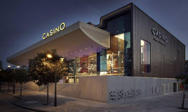 Casino de Cirsa en Valencia