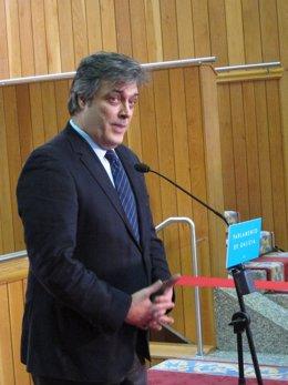 Foto Pedro Puy Investidura