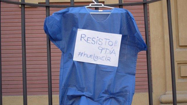 Los MIR continúan seguir en su huelga indefinida