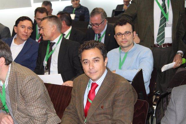 Presidente Cluster de la Energía Extremadura