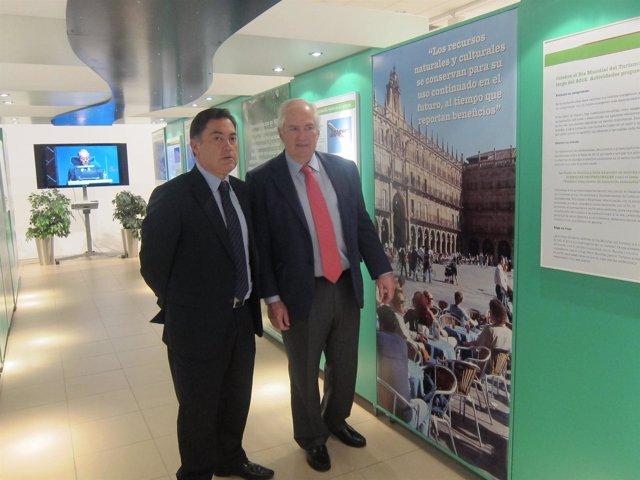 Exposición 'Turismo y sostenibilidad energética'