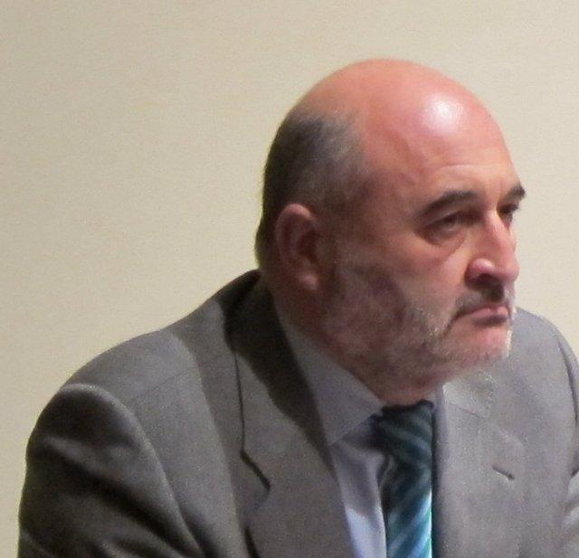 El Síndico Mayor Avelino Viejo