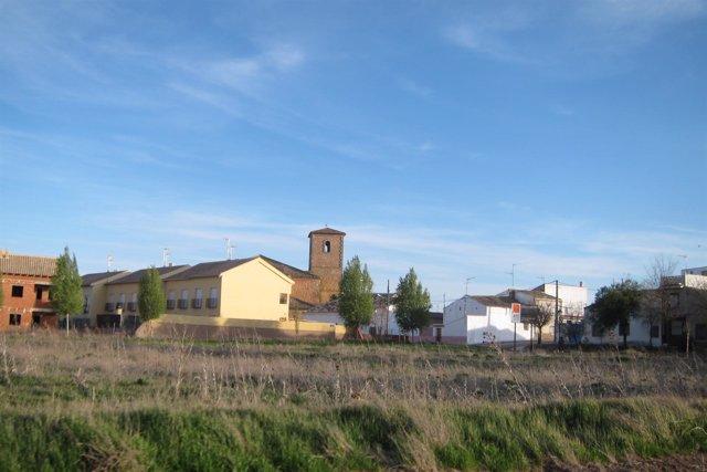ATC Villar De Cañas