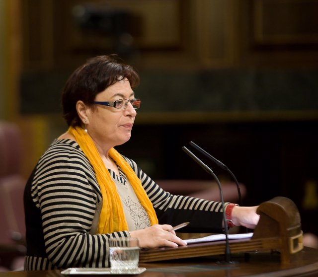 Olaia Fernández Davila