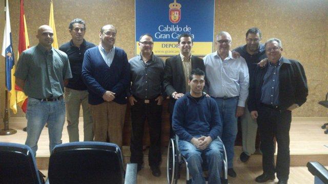 Asociación de Clubes de Élite de Gran Canaria
