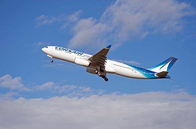 A330 Cosair