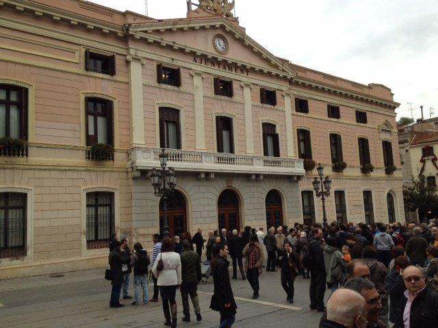 Ayuntamiento de Sabadell (Barcelona)