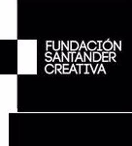Logo Fundación Santander Creativa