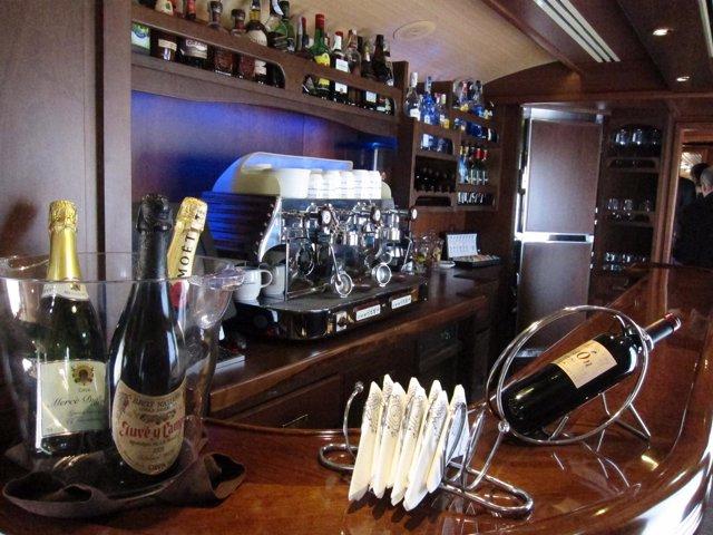 Pub Del Transcantábrico Gran Lujo