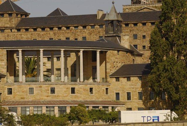 Sede de la RTPA