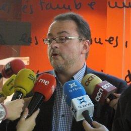 Dani Fernández (PSC)