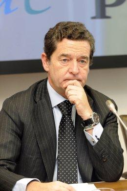 Mario Armero (Anfac)