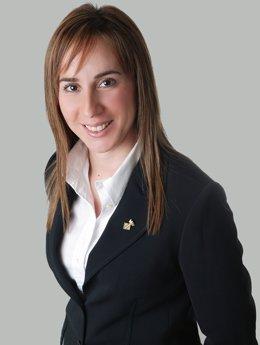 La Alcaldesa De Montcada I Reixac, Maria Elena Pérez