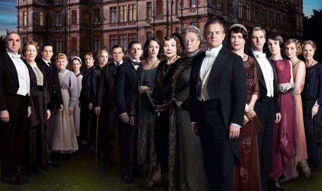 'Downton Abbey', La Tercera Temporada