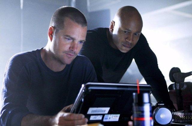 'NCIS Los Ángeles', La Serie