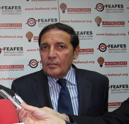 Sáez Aguado garantiza que la Junta de CyL seguirá abonando a las oficinas de farmacia sus servicios el 20 de cada mes