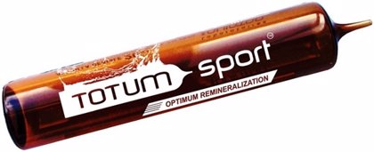 Laboratorios Quinton lanza 'Totum sport'