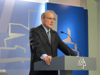 PVasco.-El consejero vasco de Sanidad asesorará a la Administración Obama cuando abandone el Gobierno vasco