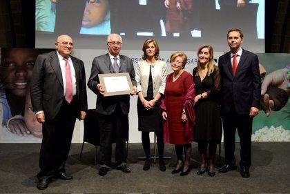 Fundació Ordesa dona 250.000 euros para la construcción del primer hospital materno-infantil en Etiopía