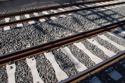 La línea regional de ferrocarril que une Segovia y Cuenca, entre las que menos ocupación tiene