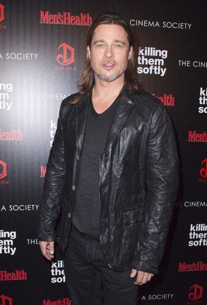 Brad Pitt revela nuevos datos sobre su boda con Angelina Jolie