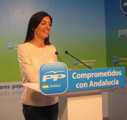 """PP-A dice que la Junta """"recorta diez veces más"""" que el Gobierno de Rajoy en políticas sociales"""