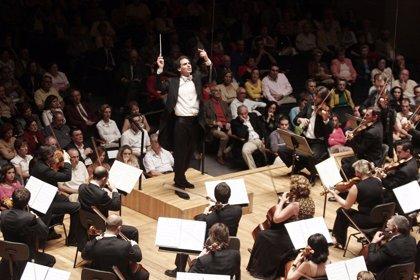 La Orquesta de Valencia ofrece un concierto de música romántica rusa en La Rambleta