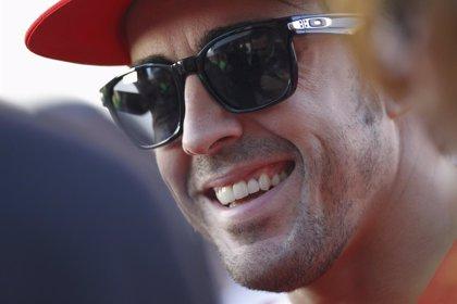 """Alonso (Ferrari): """"Fuese cual fuese la respuesta, sería bienvenida"""""""