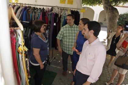Arranca este lunes la III Feria de las Gangas en la Plaza Vieja de la capital