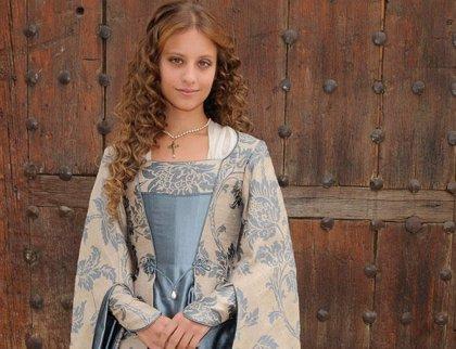 La coronación de 'Isabel' cierra la primera temporada