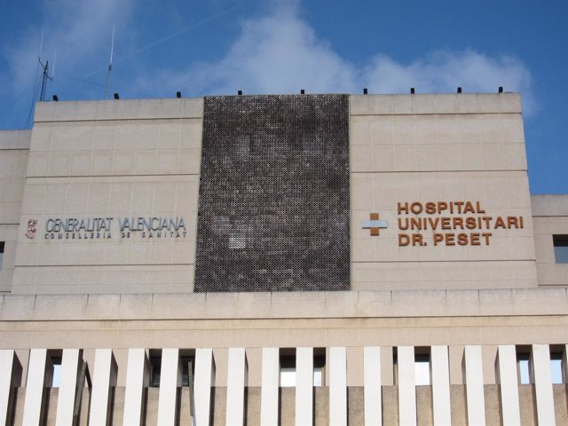 Hospital Peset De Valencia