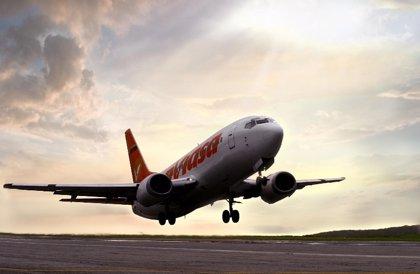 Bruselas saca de la lista negra de aerolíneas a Jordan Aviation y mantiene a la de bandera venezolana