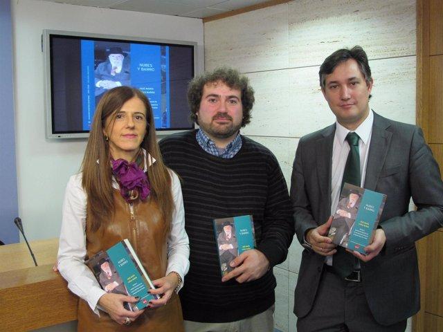 Presentación Libro IER