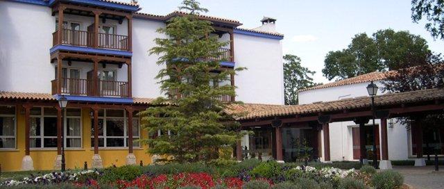 Parador Manzanares Ciudad Real