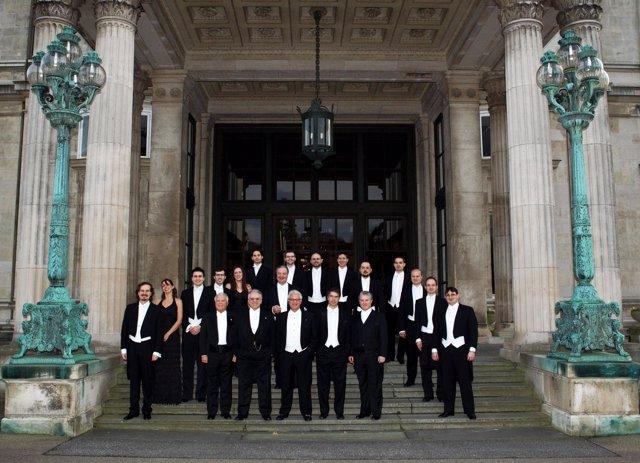 Concerto Málaga inicia una gira en Estados Unidos