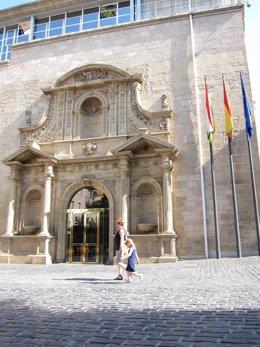 Parlamento De La Rioja