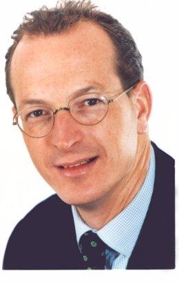 Martin Beck, consejero delegado de Grupo Teka Industrial