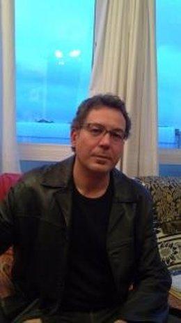 El Escritor Dioni Arroyo