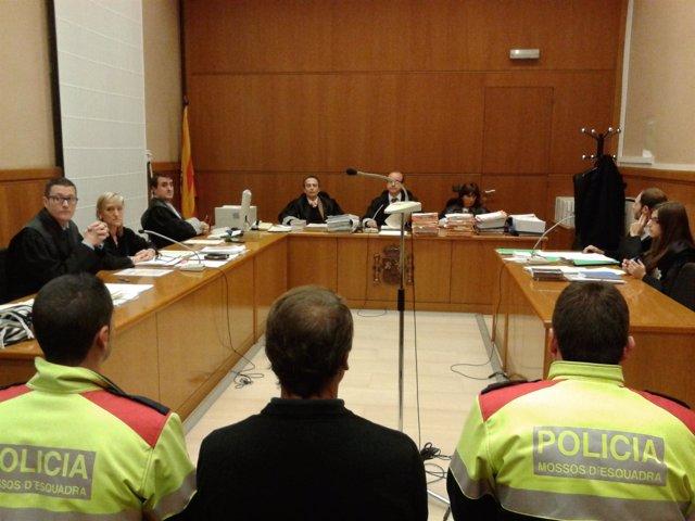 Juicio contra un empresario acusado de transportar cocaína en avioneta